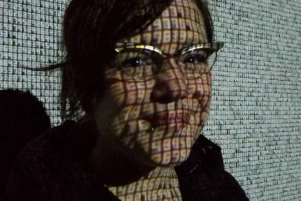 VIDEO: Louise Latter Fellows Talk 2016