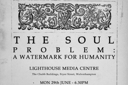 The Soul Problem – Transhumanism workshop with Laurie Ramsell