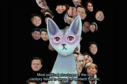 BOM+ interviews The Kitty AI