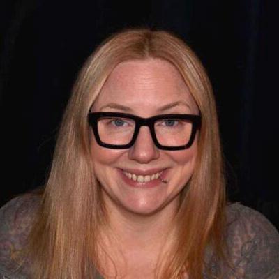 Lorna-Mary Webb