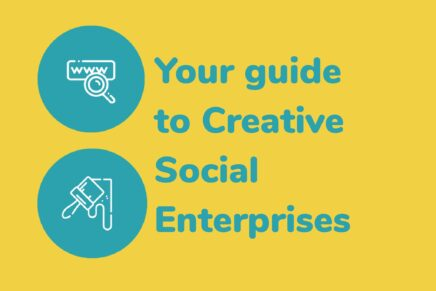 Creative Social Enterprises