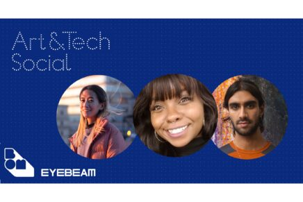 Art & Tech Social