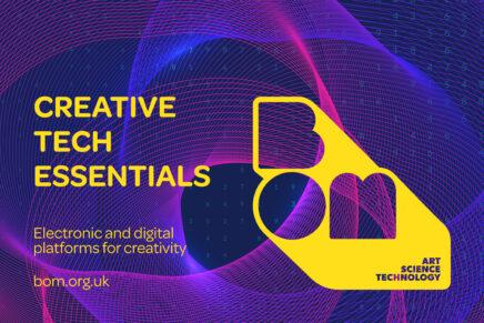 Creative Tech Essentials