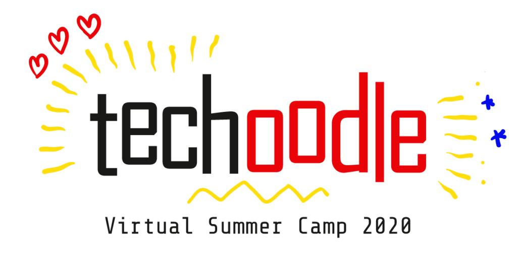 Techoodle Summer Camp 2020