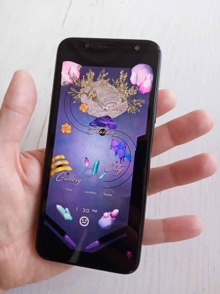 Mood Pinball Android App