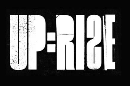 UP:RISE Coming to a city near you…